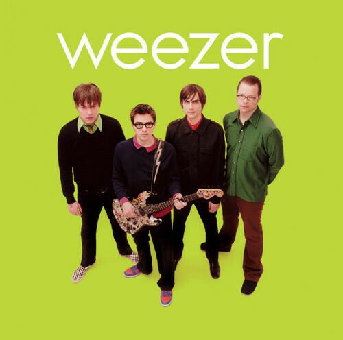 Weezer / Green Album