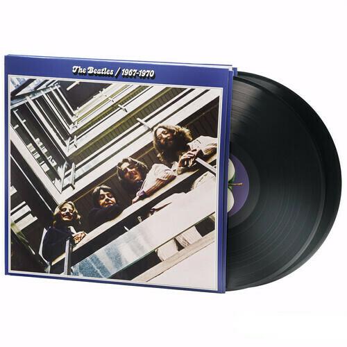 The Beatles / 1967-1970 Reissue