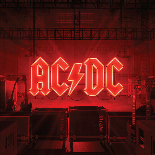 ACDC / Power Up