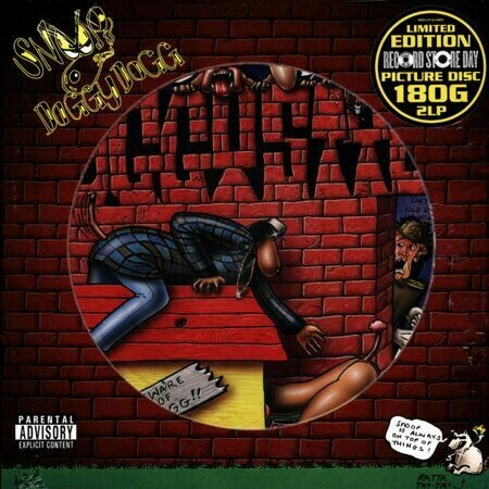 RSD20 Snoop Dogg / Doggystyle