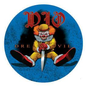 RSD20 Dio / Dream Evil Live 87
