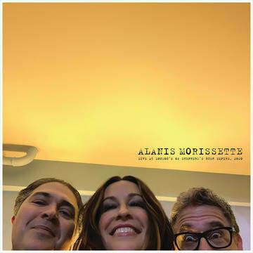 RSD20 Alanis Morissette / Live
