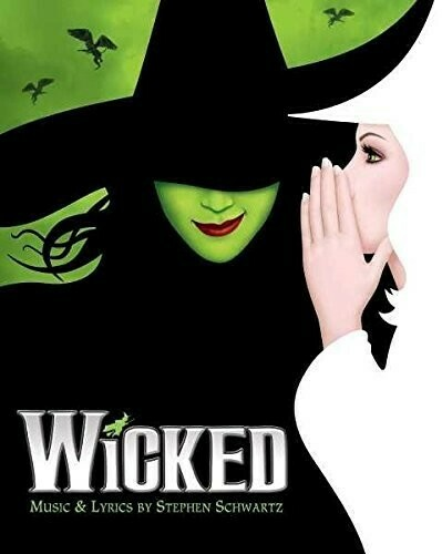 Wicked OST