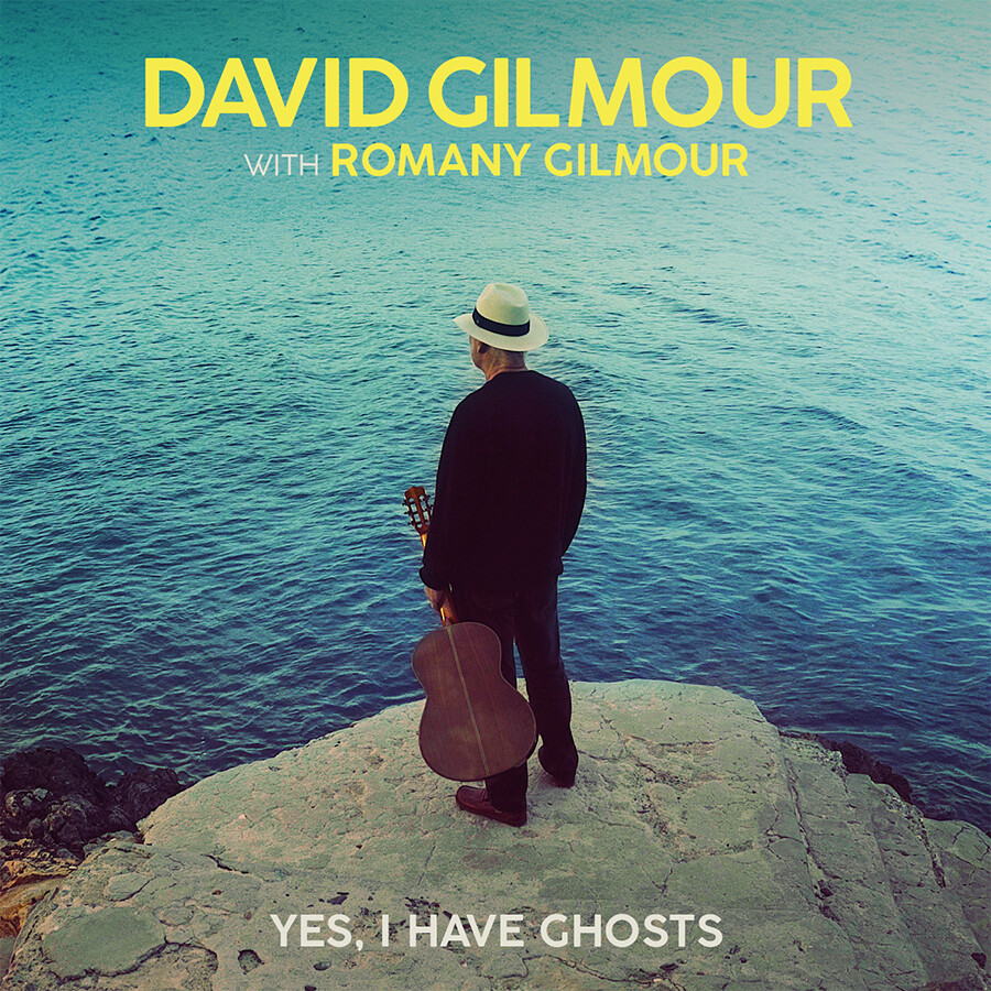RSD20 David Gilmour / Yes I Have