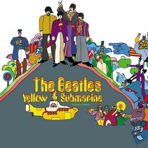 The Beatles / Yellow Submarine Reissue