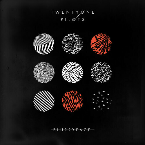 Twenty One Pilots / Blurryface