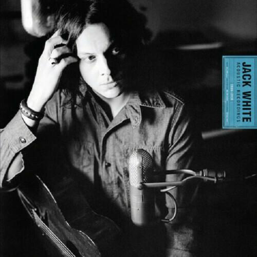 Jack White/ Acoustic Recordings