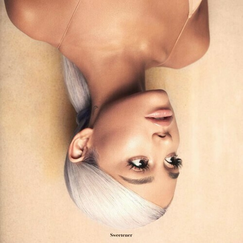 Ariana Grande / Sweetner
