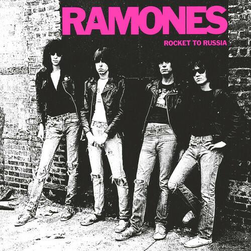 Ramones / Rocket To Russia