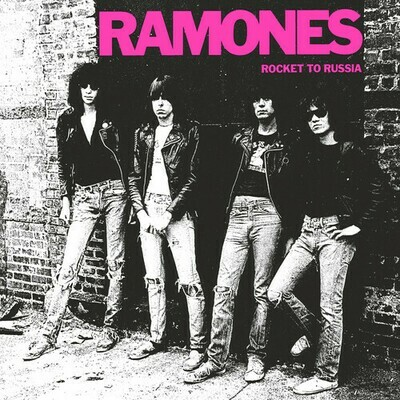 Ramones / Rocket To Russia