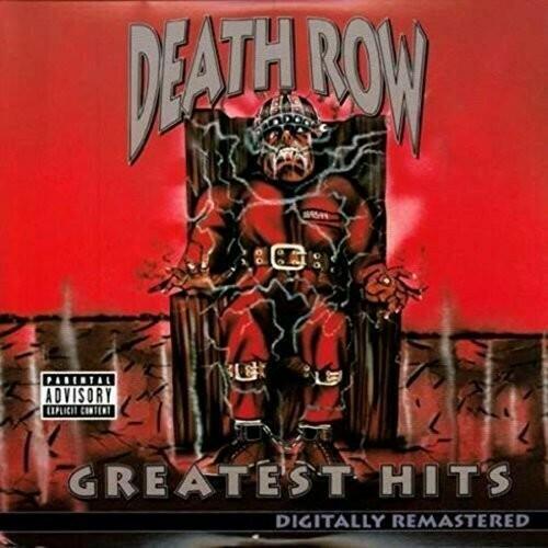 Death Row / Greatest Hits
