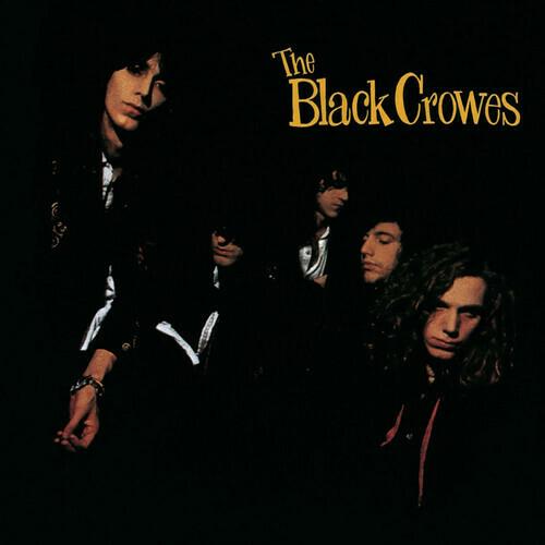 Black Crowes / Shake Your Money Maker