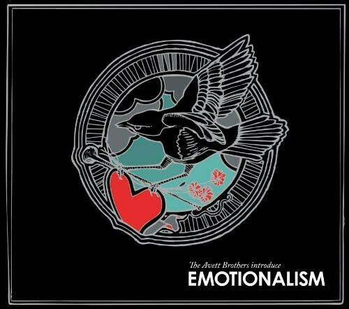 The Avett Brothers / Emotionalism