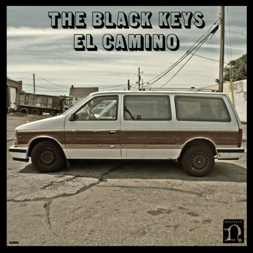 Black Keys / El Camino