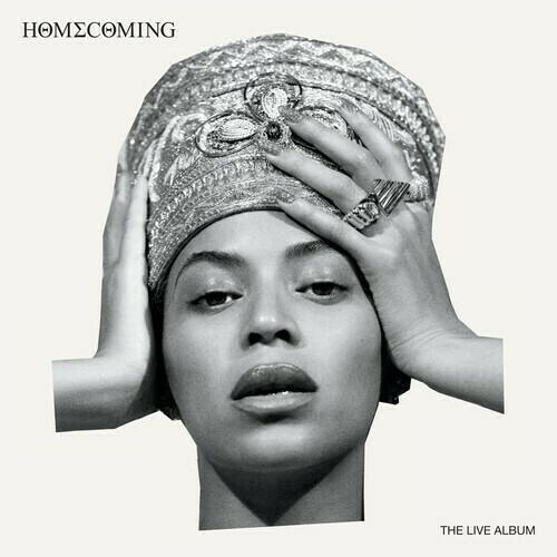 Beyonce / Homecoming Live