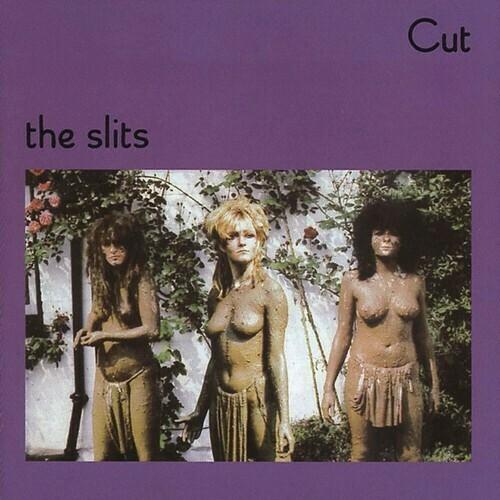 The Slits / Cut (Import)