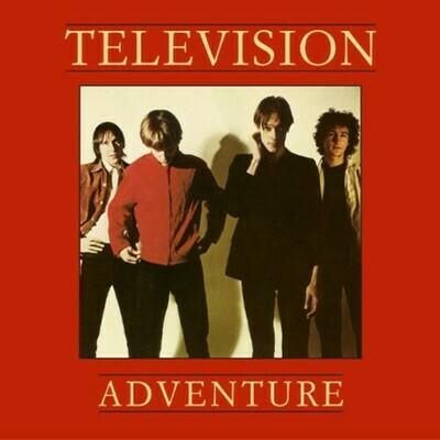 Television / Aventure (Import)