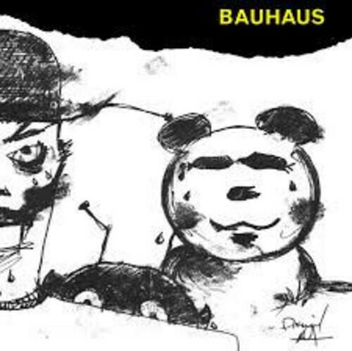 Bauhaus / Mask