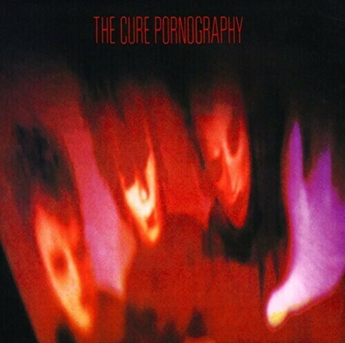 The Cure / Pornography (Import)