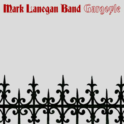 Mark Lanegan / Gargoyle