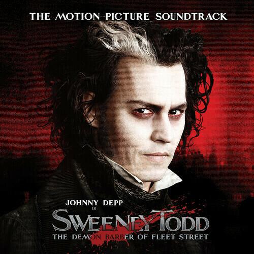 Sweeney Todd OST