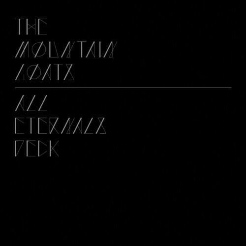 The Mountain Goats / All Eternals Deck