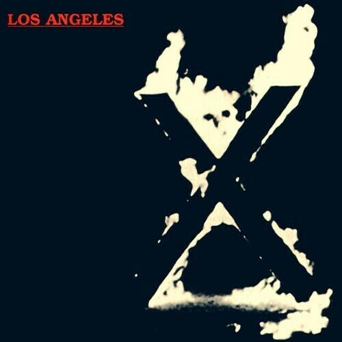 X / Los Angeles