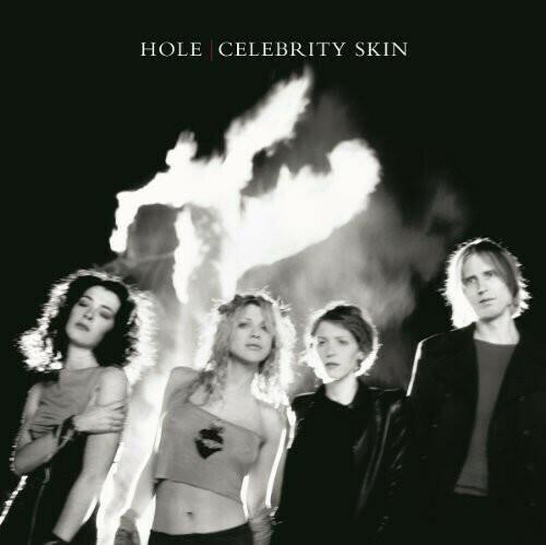 Hole / Celebrity Skin (Import)