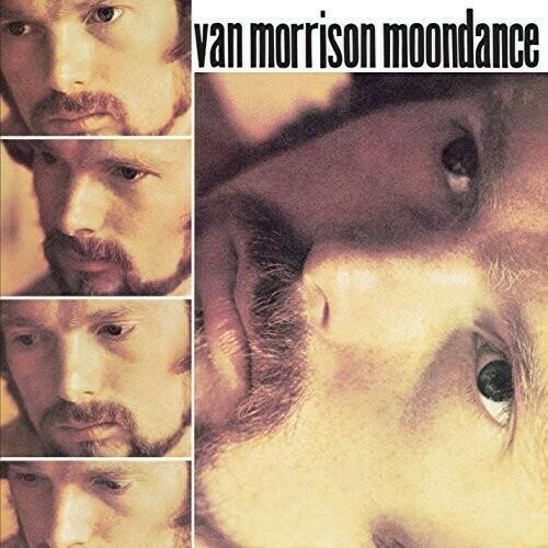 Van Morrison / Moondance Reissue (Import)