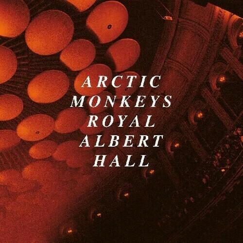 Arctic Monkeys / Live At The Royal Albert Hall