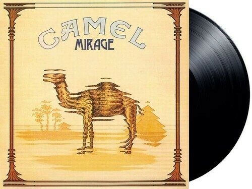 Camel / Mirage (Import)