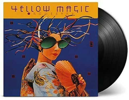 Yellow Magic Orchestra / Ymo USA & Yellow Magic Orchestra (Import)