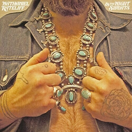 Nathaniel Rateliff & The Night Sweats / Self Titled