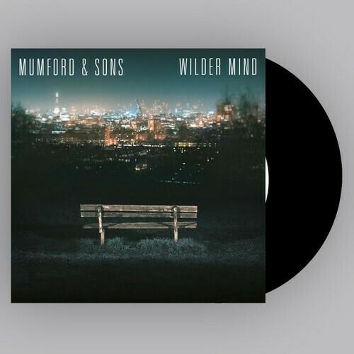 Mumford And Sons / Wilder