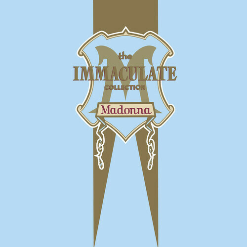 Madonna / Immaculate Reissue