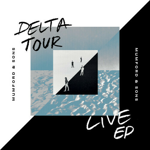 Mumford And Sons / Delta Tour EP