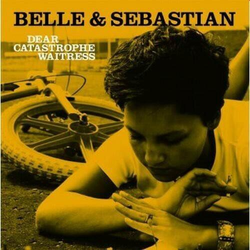 Belle & Sebastian / Dear Catastrophe Waitress