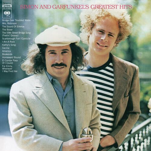 Simon & Garfunkel / Greatest Hits Reissue