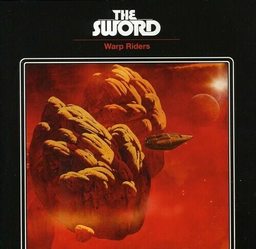 Sword / Warp Riders