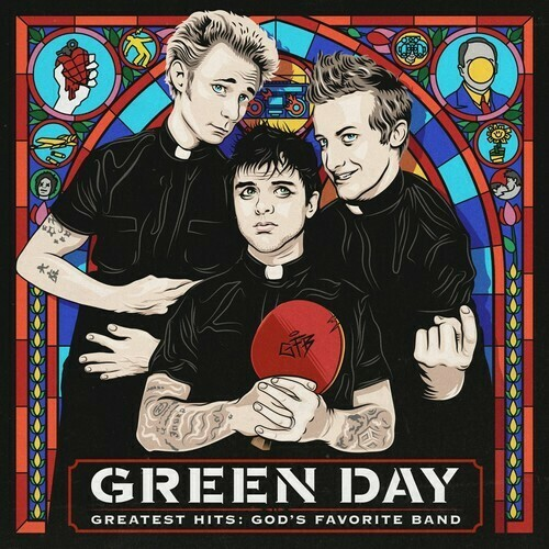 Green Day / Greatest Hits