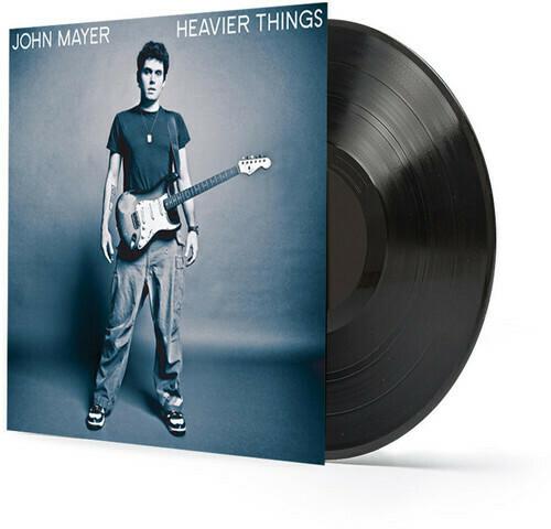John Mayer / Heavier Things