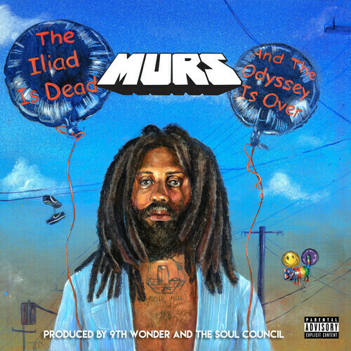 Murs / Illiad Is Over And The Odyssey Is Dead