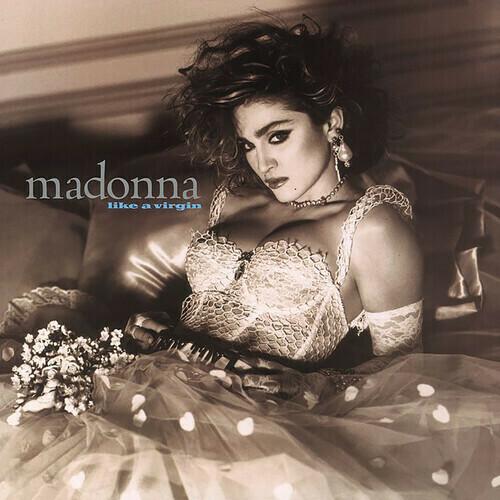 Madonna / Like A Virgin Reissue