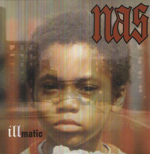 Nas / Illmatic (Import)