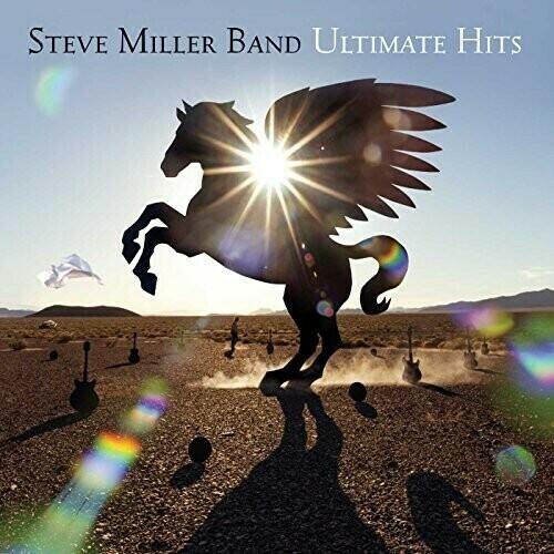 Steve Miller / Ultimate Hits