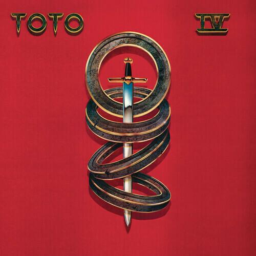 Toto / IV Reissue