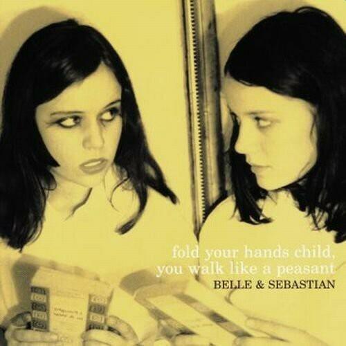 Belle & Sebastian / Fold Your Hands