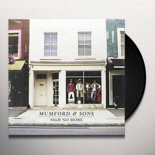 Mumford And Sons / Sigh No More