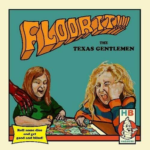 Texas Gentlemen / Floor It