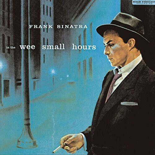 Frank Sinatra / In The Wee Hours Reissue